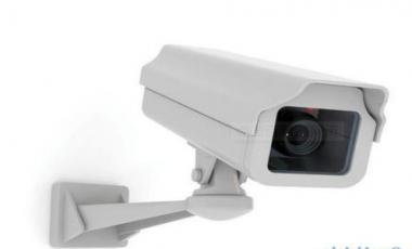 城市视频监控系统
