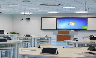 常规录播教室建设方案