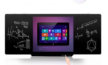 纳米智慧互动平板